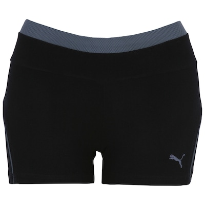 Bermuda Puma Studio Tight - Feminina