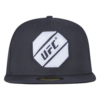 Boné Aba Reta New Era UFC Adventure - Fechado - Adulto
