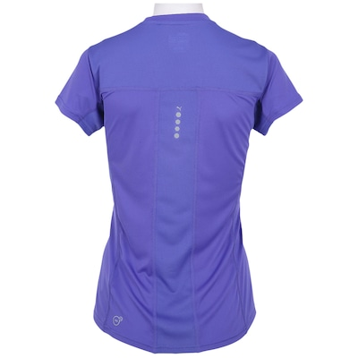 Camiseta Puma Graphic - Feminina
