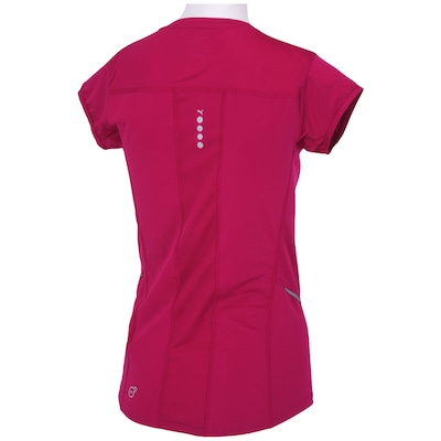 Camiseta Puma Fitted - Feminina