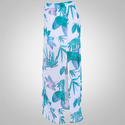 Short Saia Longa Billabong Knew - Feminino
