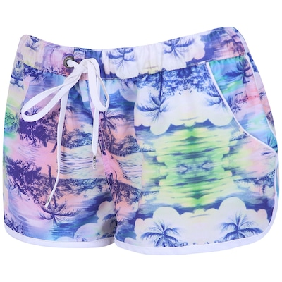 Short Billabong Coconut - Feminino