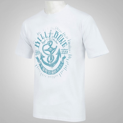 Camiseta Billabong Anchored - Masculina