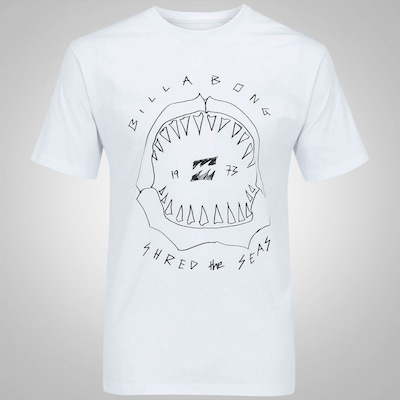 Camiseta Billabong Tooth – Masculina