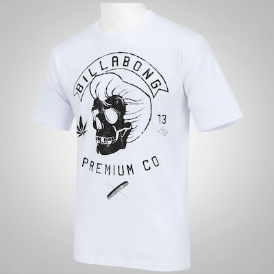 Camiseta Billabong Rockabilly - Masculina