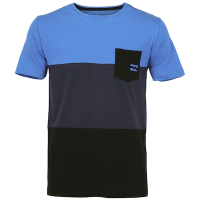 Camiseta Billabong Ribs - Masculina