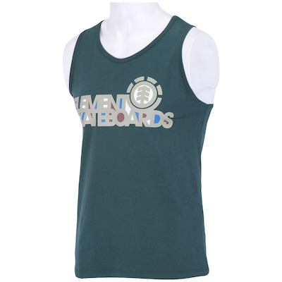 Camiseta Regata Element Connect - Masculina