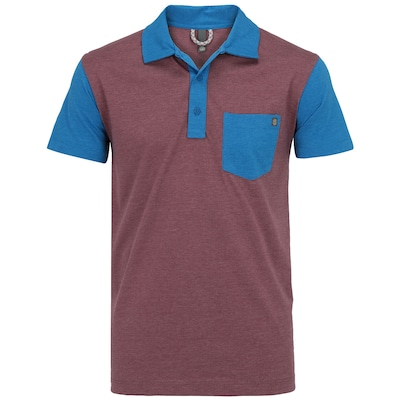 Camisa Polo Element Couple