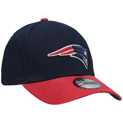 Boné New Era NFL Primary New England Patriots - Adulto