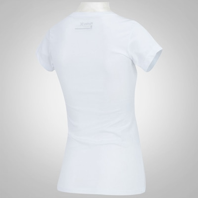 Camiseta Hurley Global - Feminina