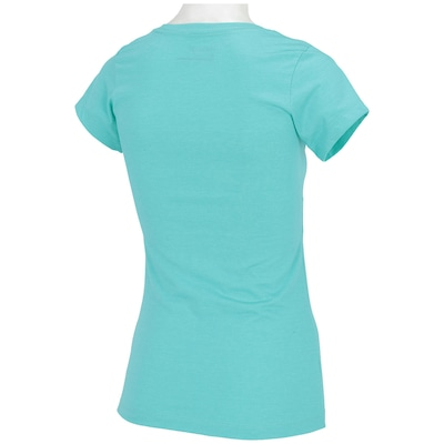 Camiseta Hurley One And Only - Feminina