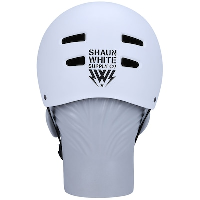 Capacete de Skate Shaun White Regular - Adulto