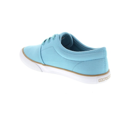 Tênis Mary Jane Basic MJ4312 - Feminino
