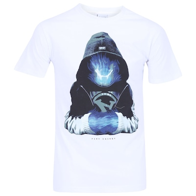 Camiseta New Skate Pure Energy - Masculina