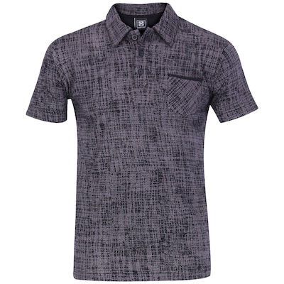 Camisa Polo New Skate Tex - Masculina