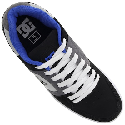 Tênis DC Shoes Union - Masculino