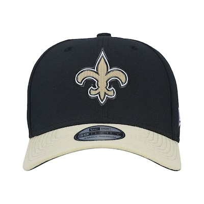 Boné New Era New Orleans Saints NFL- Fechado - Adulto
