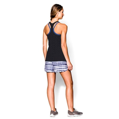 Camiseta Regata Under ArmourVent™ - Feminina