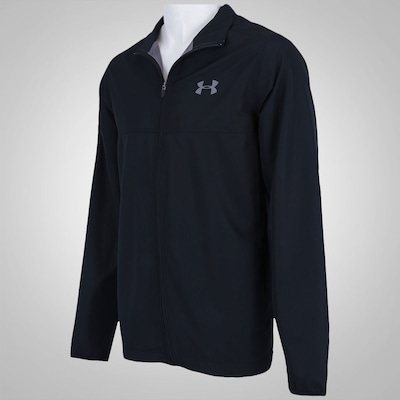 Jaqueta Under Armour Vital Woven Warm Up - Masculina