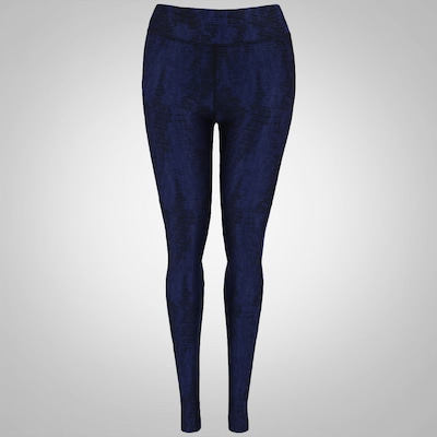 Calça Legging Under Armour HG Alpha Printed - Feminina
