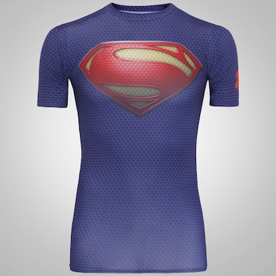 Camiseta de Compressão Under Armour Fullsuit - Masculina