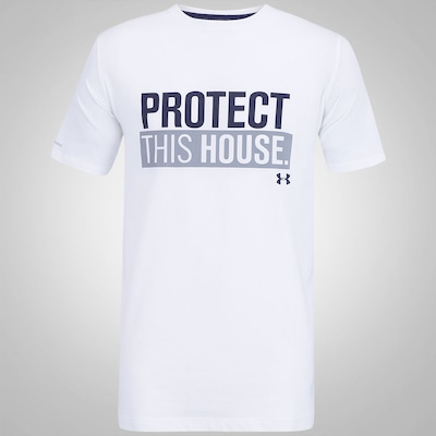 Camiseta Under Armour Graphic - Masculina