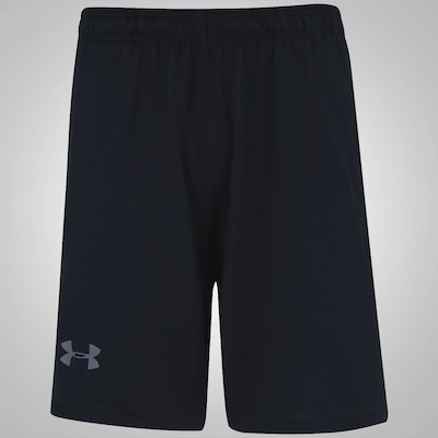 "Bermuda Under Armour Raid 8"" - Masculina"