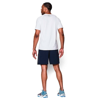 Bermuda Under Armour Hiit Woven - Masculina