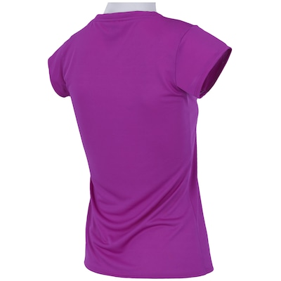 Camiseta adidas Train The World – Feminina