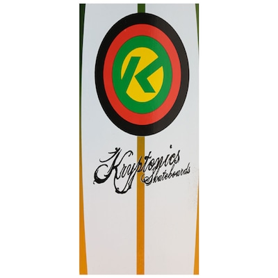 Skate Kryptonics Cruiser Pipeline 24""
