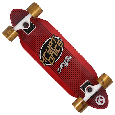 Skate Kryptonics Cruiser Jaws 26""