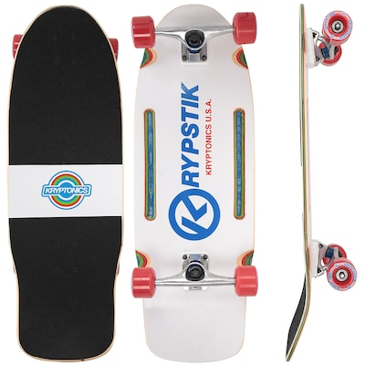 "Skate Kryptonics Cruiser Krypstic 29"" x 75"""