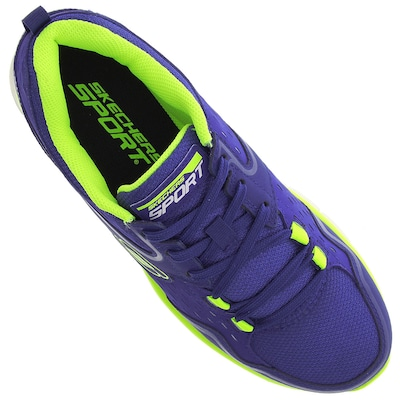 Tênis Skechers Synergy 51193 - Masculino