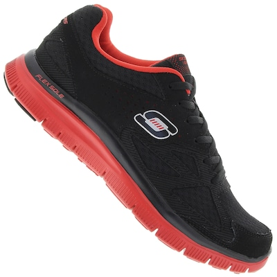 Tênis Skechers Flex Advantage 51252 - Masculino