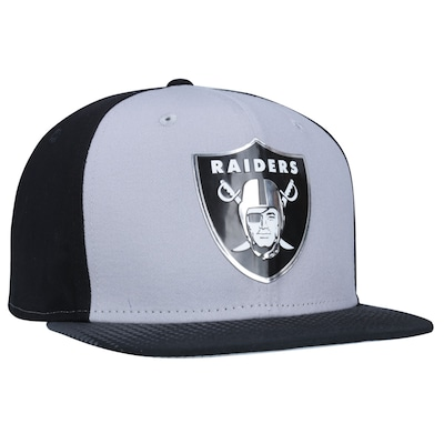 Boné Aba Reta New Era Oakland Raiders NFL - Snapback - Adulto