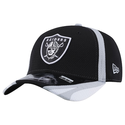 Boné New Era NFL Raiders - Fechado - Adulto