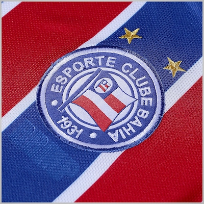 Camisa do Bahia II 2015 s/nº Penalty - Torcedor