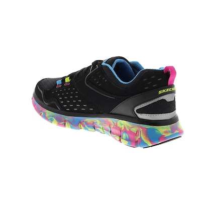Tênis Skechers Snergy Perfect Color - Feminino