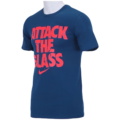 Camiseta Nike SGX Attack The Glass - Masculina