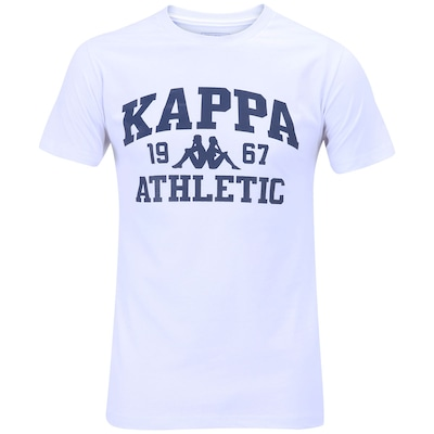Camiseta Kappa Athletic Rhasos - Masculina