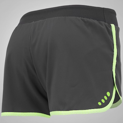 Shorts Fila Wave - Feminino