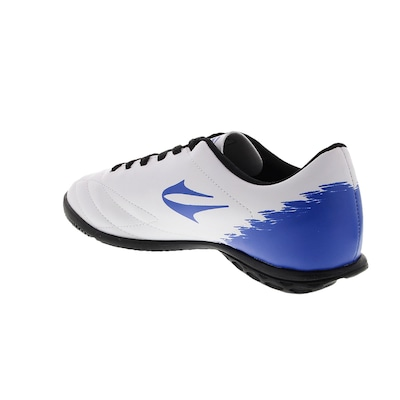 Chuteira Futsal Topper Slick II IN - Adulto