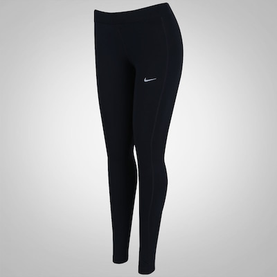 Calça Legging Nike Essential Tights - Feminina