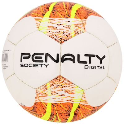 Bola Society Penalty Digital C C V