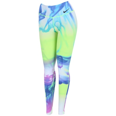 Calça Legging Nike Legendary Lava Tight – Feminina