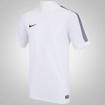 Camisa de Treino Nike Select Flash SS Top 2 – Masculina