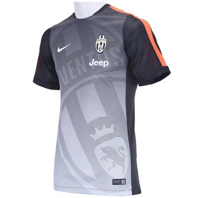 Camisa do Juventus Nike