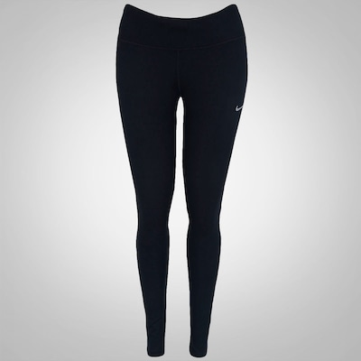 Calça Legging Nike Df Epic Run Tight - Feminina