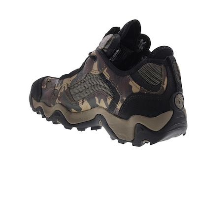 Tenis Timberland TBL Gorge Camo LS – Masculino