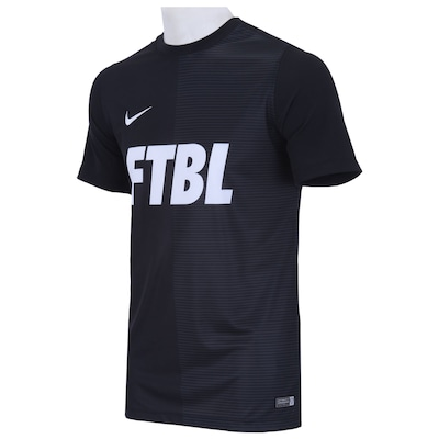 Camisa Nike Academy Gpx Poly 1 – Masculina